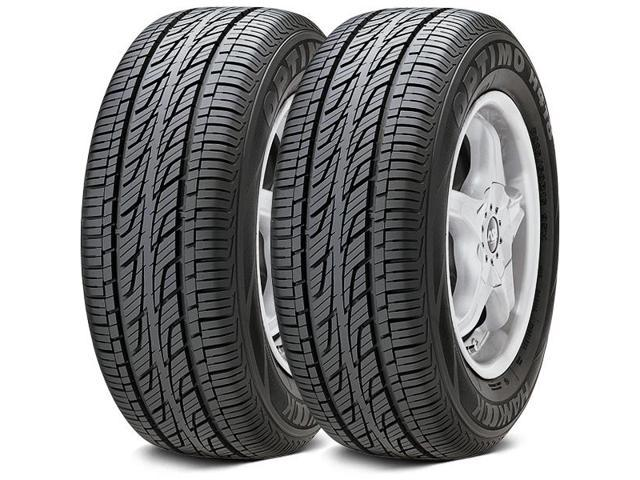 2 X New Hankook Optimo H426 215/60R16 94T All Season High Performance Tires