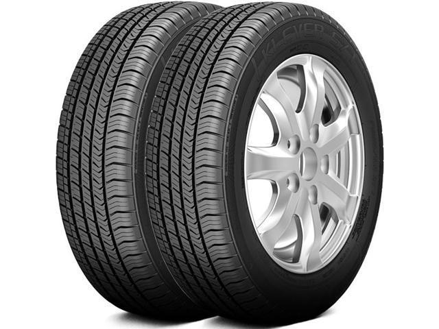 2 x new kenda klever s t kr52 265 60r18 110v m s rated all season tires. Black Bedroom Furniture Sets. Home Design Ideas