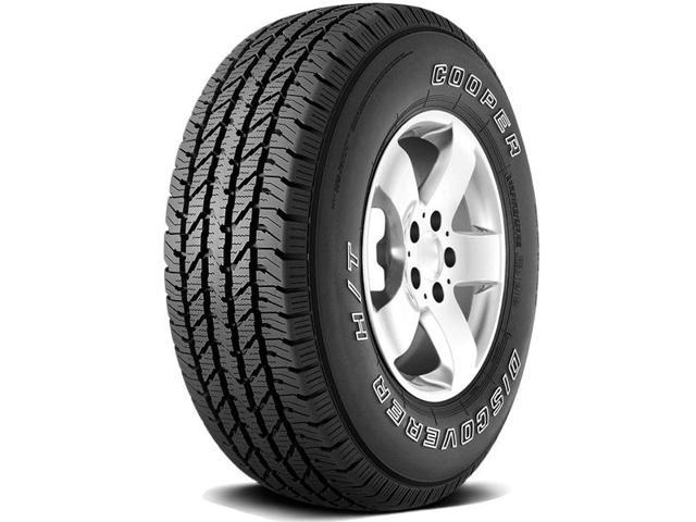 1 X New Cooper Discoverer H/T 245/70R16 107S All Season Performance Tires