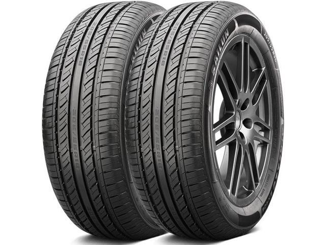 2 X New Sailun Atrezzo SH406 195/70/14 91H BSL STD All Season Performance Tires