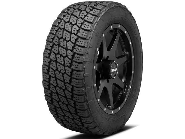 1X New Nitto Terra Grappler G2 LT285/65R20 127/124S E/10 All Terain Radial Tires