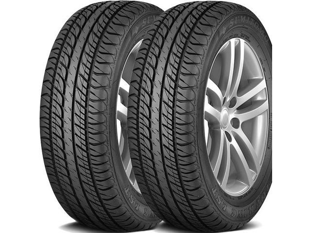 2 X New Sumitomo Touring LS 215/60/15 94T All Season High Performance Tires