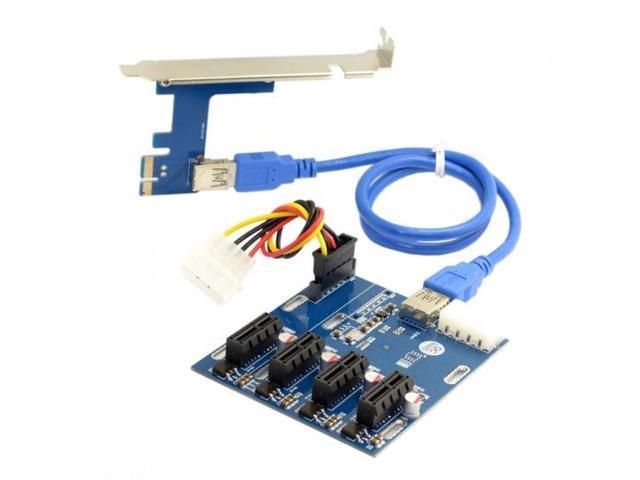 PCIE Splitters? - Hardware - Level1Techs Forums