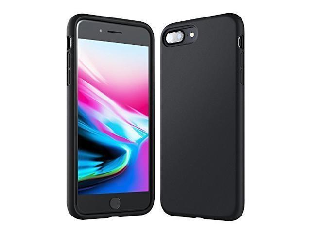 iphone 8 plus case microfiber