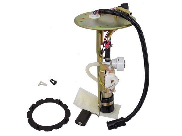 Quantum Fuel Pump Module Assembly Ford Explorer Sport Trac 2001 (E2296S)