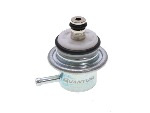 Quantum Fuel Pressure Regulator Polaris Military FS Widetrak 2012