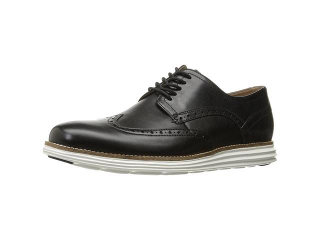 Cole Haan Men Dress Formal Shoes Original Grand Shortwing Oxfords Cl-c26469