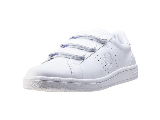 Discount 2018 B721 Leather Trainers In White - 646 Fred Perry 100% Original Cheap Online Buy Online With Paypal Best Wholesale Cheap Price t5ixnh02m