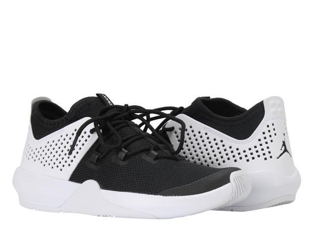Nike Air Jordan Express Black/White Men's Cross Training Shoes 897988-010