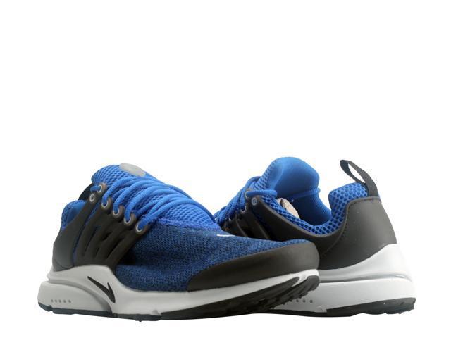 Nike Air Presto Essential Royal/Black-White Men's Running Shoes 848187-403  Size