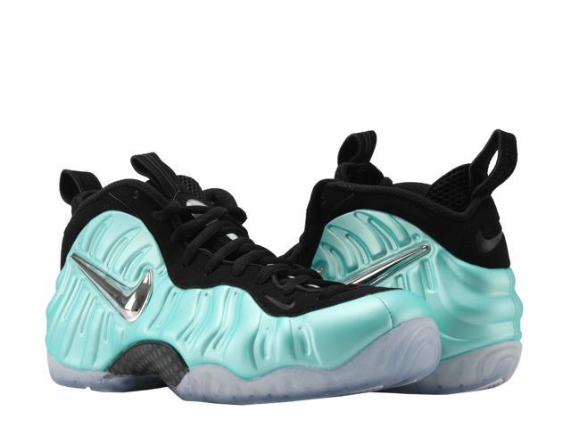 5798333fa3a Nike Air Foamposite Pro Island Green Platnium Men s Basketball Shoes  624041-303 Size 8