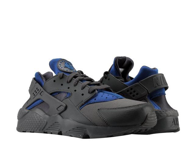 Nike Air Huarache Gym Blue/Grey Men's Running Shoes 318429-418 Size 10.5