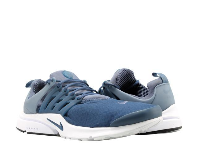 Nike Air Presto Essential Navy/Diffused Blue Men's Running Shoes 848187-406  Size 8