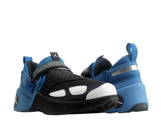 Nike Air Jordan Trunner LX OG Black/Wht-Blue Men's Training Shoes 905222-007