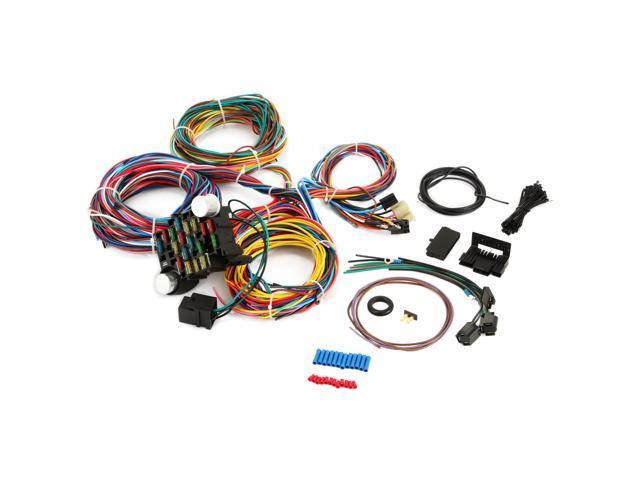 Ez Wiring Harness Kit – Ez Wiring 21 Circuit Fuse Box