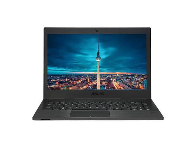 Asus P453UJ Laptop Intel Core i7-6500U Dual Core 14 Inch 1366x768 Windows 10 4GB RAM 1TB ROM HDD - Black