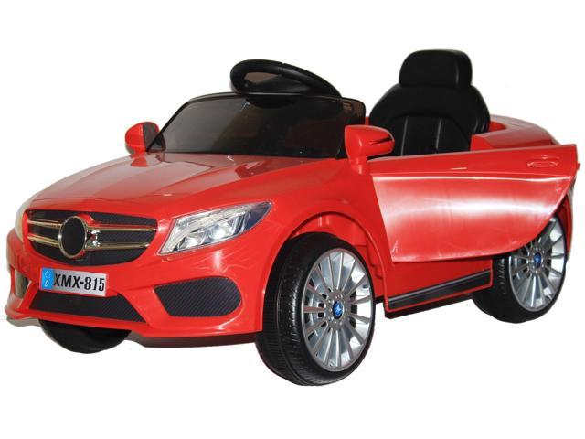 Electric Car 12V XMX-815 Ride On For Kids With Remote Control Opening doors MP3  sc 1 st  Newegg.com & Electric Car 12V XMX-815 Ride On For Kids With Remote Control ...