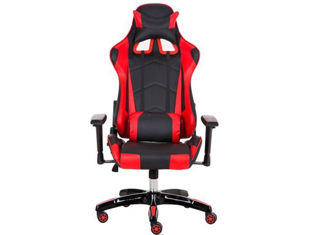 Armor E Sports Gaming Chair High Back Computer Chair, Ergonomic Adjustment  Office Racing