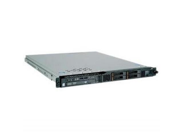 IBM x3250 M3 Rack Intel Xeon X3430 2.4GHz 2GB DDR3 Server Intel Xeon Processor X3430 4C 2.4GHz 2GB DDR3 4252C2U