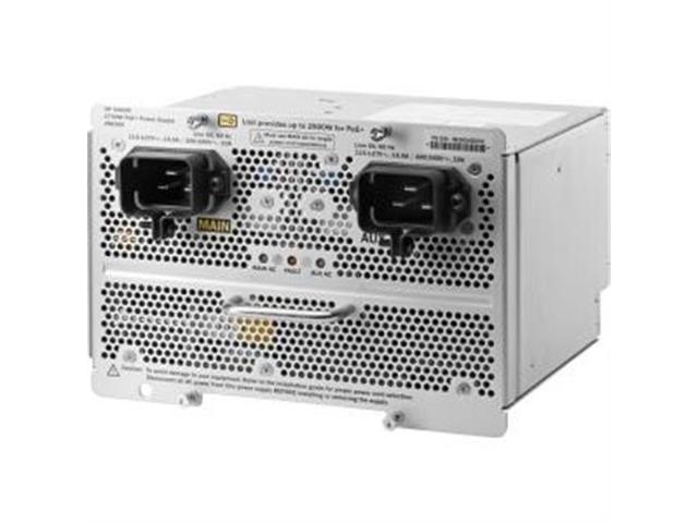 5400R 2750W POE+ ZL2 P/S 5400R
