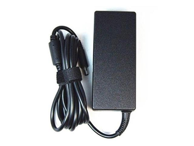 Dell 65-Watt 3-Prong Ac Adapter With 6 Ft Power Cord (450-Aenv)