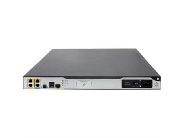 HP MSR3012 AC Router