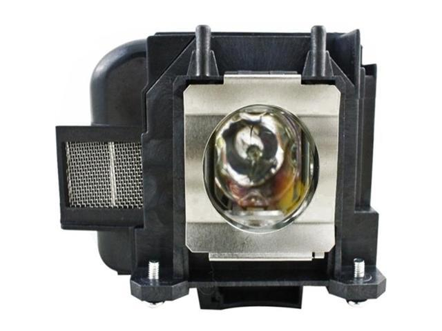 V7 V13H010L88-V7-1N Replacement Lamp for V13H010L88