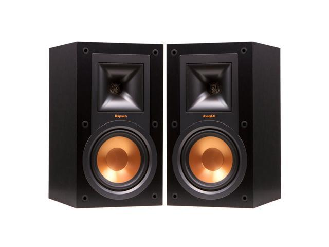 klipsch home speakers. klipsch r-15m reference bookshelf monitor speakers home e