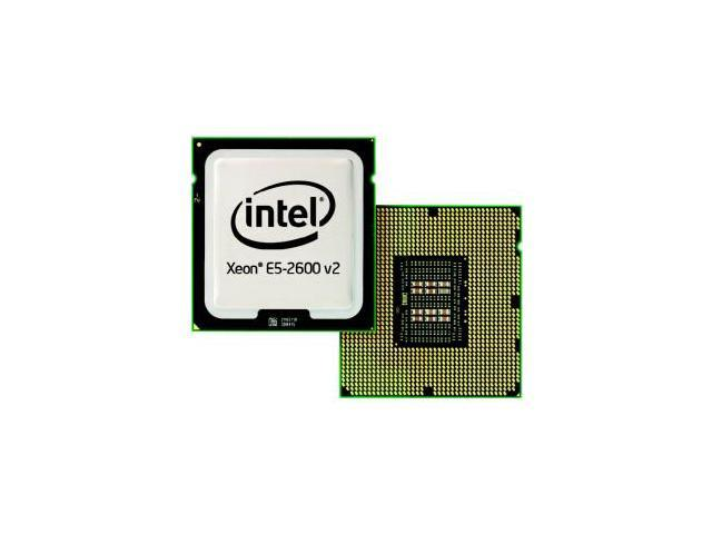 Intel Xeon E5-2667 v2 Octa-core (8 Core) 3.30 GHz Processor Upgrade - Socket FCLGA2011