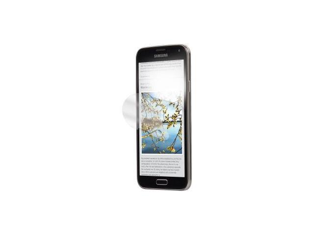 3M Anti-Glare Screen Protector Samsung Galaxy S 5 Clear