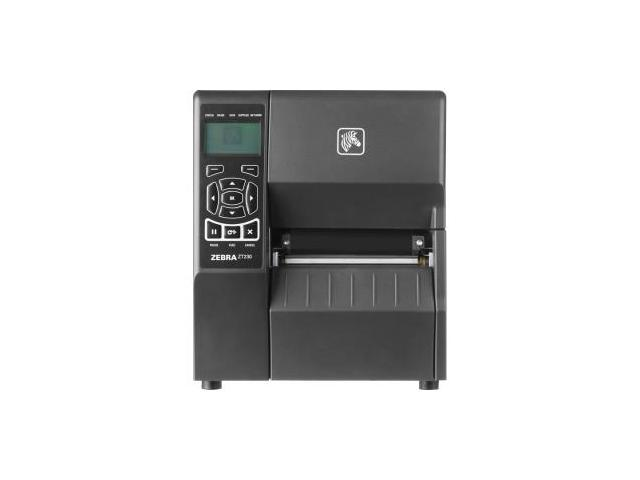 Zebra ZT23042-T31100FZ ZT230 Industrial Label Printer