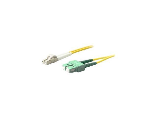 AddOncomputer.com Fiber Optic Duplex Patch Network Cable