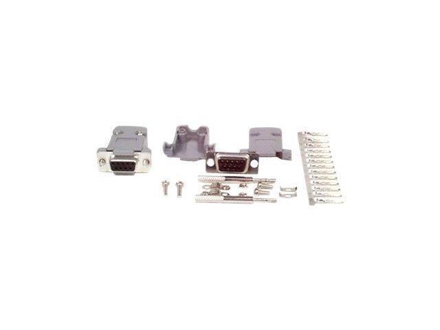 StarTech.com Crimp Connector - serial connector