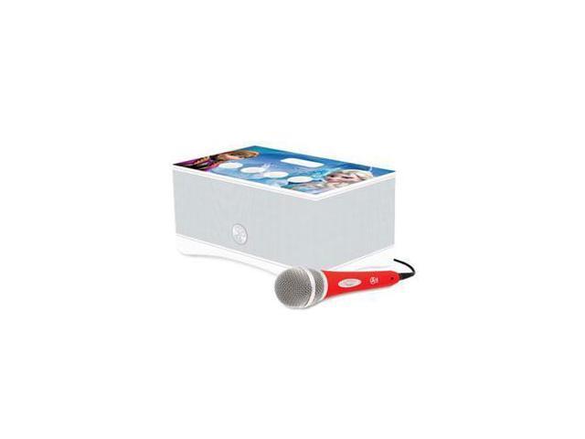 Frozen Nabi Karaoke Box Bundle