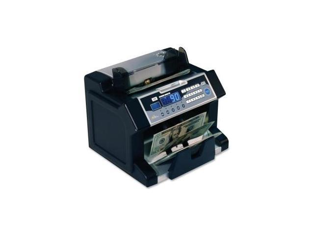 Royal Sovereign RBC-3100 Bill Counter with UV, MG, IR Counterfeit Detection - Supports New US $100 Notes