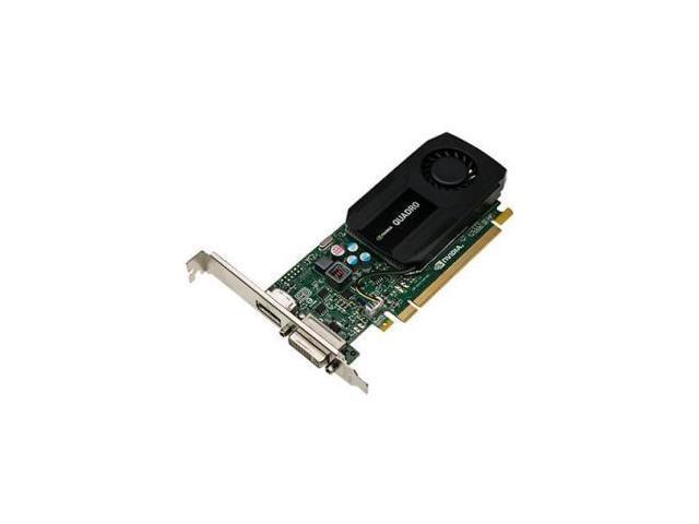 HP Quadro K420 Graphic Card - 2 GB DDR3 SDRAM - PCI Express 2.0 x16 - Low-profile - Single Slot Spac