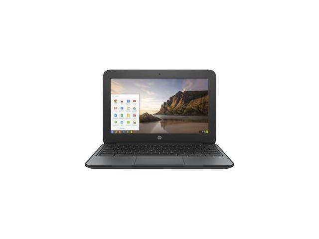 HP Chromebook 11 G4 EE 11.6