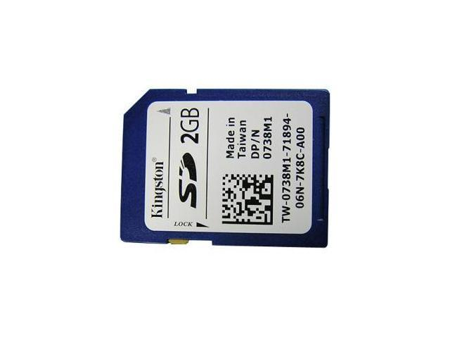Dell 2 GB SD