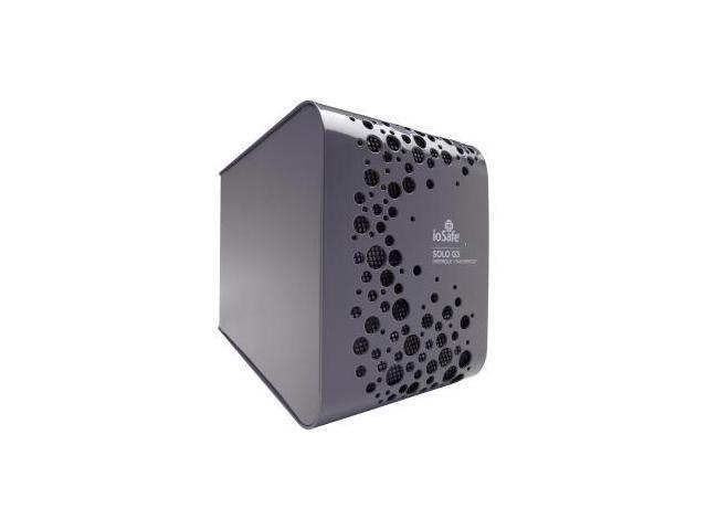 ioSafe Solo G3 4 TB 3.5