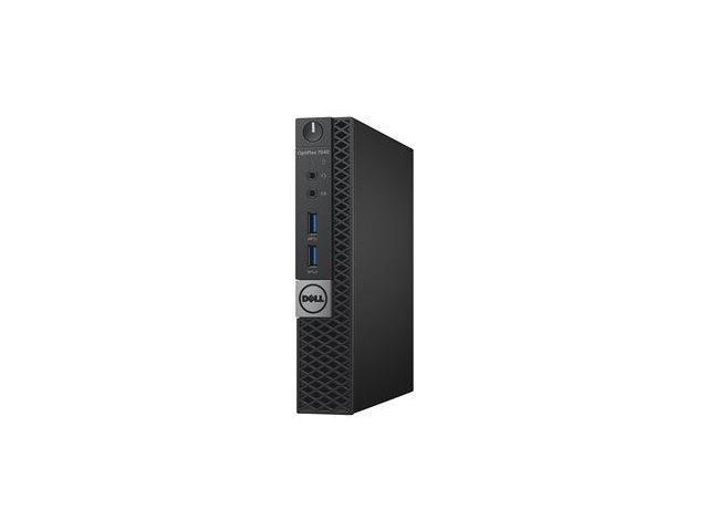 OPTI 7040 MFF I5/2.5 8GB 256GB SSD W10P