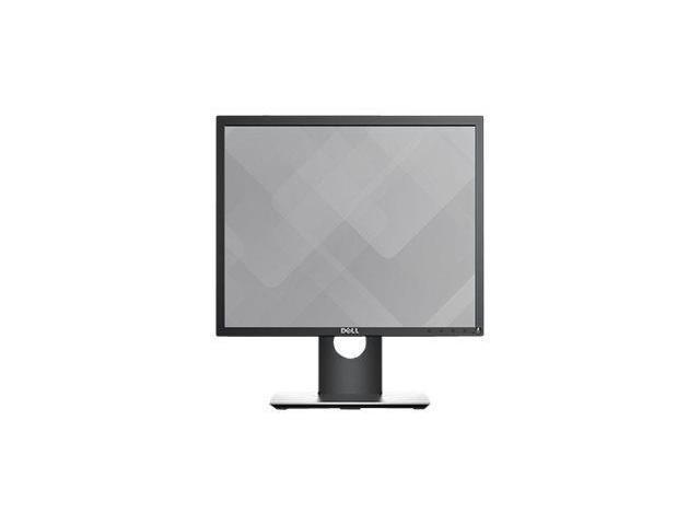 P1917S 19IN LCD MON 12X10 6MS