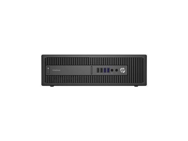800ED G2 SFF I5/3.2 8GB 256GB W10P SBY