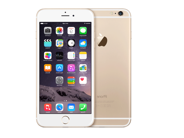 Apple iPhone 6 (MG492LL/A) 16GB Gold GSM Unlocked