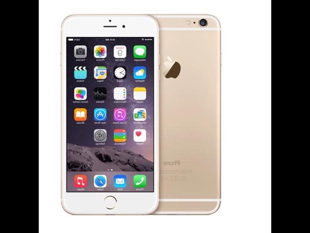 refurbished apple iphone 6 mg492ll a 16gb gold gsm. Black Bedroom Furniture Sets. Home Design Ideas