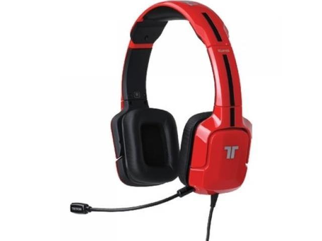 TRITTON KUNAI UNIVERSAL HEADSET  - RED TRI903590002/02/1