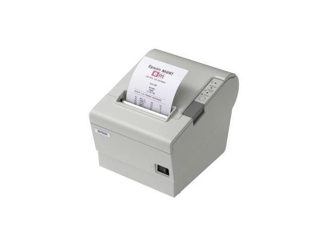 Epson TM-T88IV ReStick Direct Thermal Printer - Monochrome - Desktop - Receipt Print