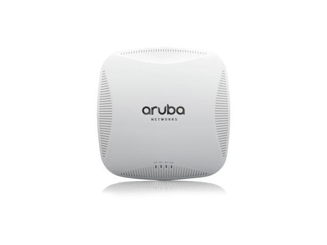 Aruba Instant IAP-215-US Wireless Network Access Point (802.11n/ac, 1.3Gbps, 3x3:3, Dual Band, Integrated Antennas, PoE)