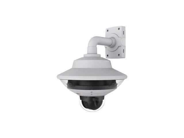 AXIS Q6000-E 2 Megapixel Network Camera - Color