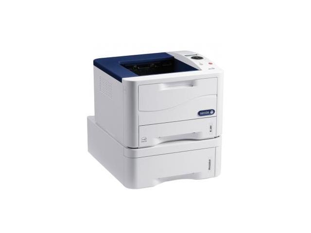 Xerox Phaser 3320 Laser Printer - Monochrome - 1200 x 1200 dpi Print - Plain Paper Print - Desktop