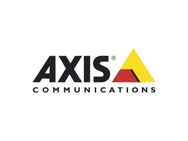 AXIS P3224-LV 1 Megapixel Network Camera - Color